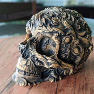 3d-printed-decorative-skull