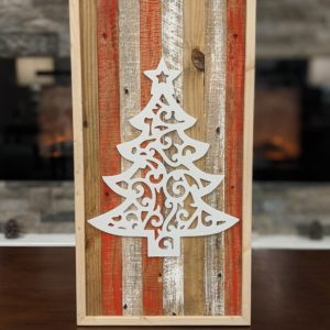 christmas-decor-pallet-tree-wall-art-red-white