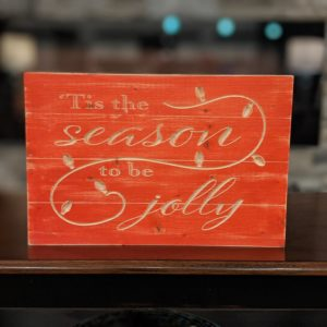 christmas-decor-pine-tis-the-season-to-be-jolly-lights-red-distressed