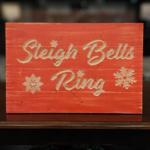 christmas-decor-sleigh-bells-ring-pine-red-distressed