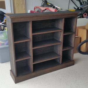 custom-wall-unit-red-oak-stained