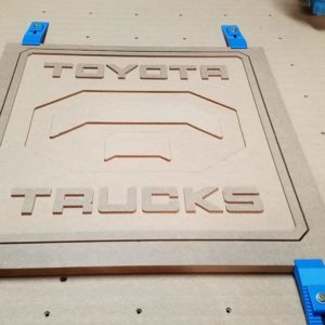 toyota-trucks-logo-mdf-cnc-cut